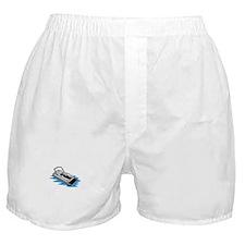 Pontoon Boxer Shorts