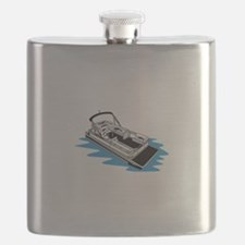 Pontoon Flask