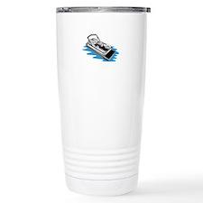Pontoon Travel Mug