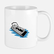 Pontoon Mugs