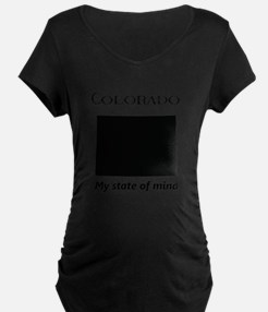 Colorado - My State of Mind T-Shirt