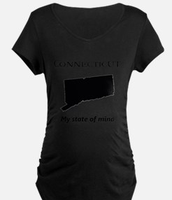 Connecticut - My State of M T-Shirt