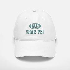 Team Shar Pei Baseball Baseball Cap