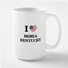 I love Berea Kentucky Mugs