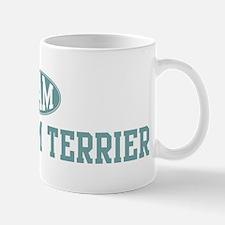 Team Sealyham Terrier Mug