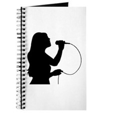 Female Singer Journal