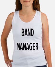 Manager Women's Tank Top