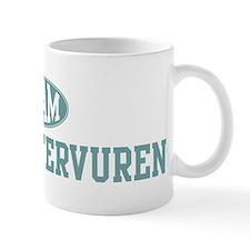 Team Belgian Tervuren Mug