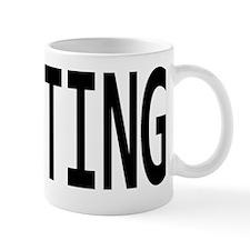 Lighting Mug