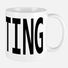 Lighting Mug