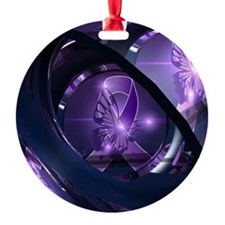 Unique Fibromyalgia Ornament
