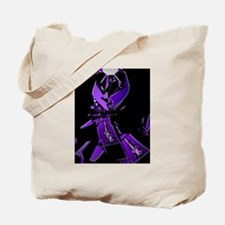 Cool Lupus awareness butterfly Tote Bag