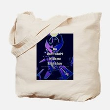 Funny Lupus awareness butterfly Tote Bag