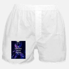 M.e awareness Boxer Shorts