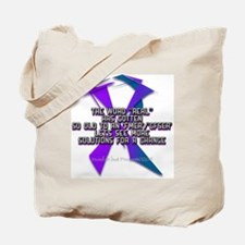 M.e awareness Tote Bag