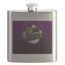 M.e awareness Flask
