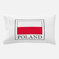 Poland Pillow Case