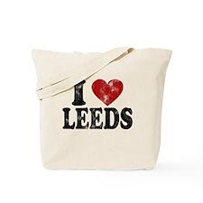 Leeds Tote Bag