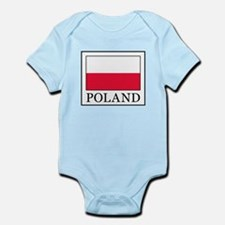 Poland Body Suit