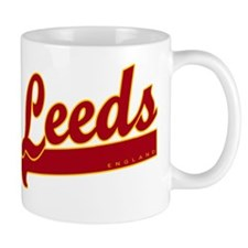 Leeds Mug