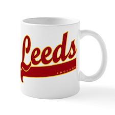 Leeds Small Mug