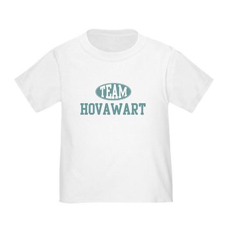 Team Hovawart Toddler T-Shirt