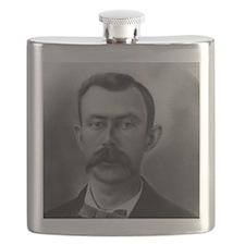 famous western people Flask