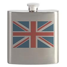 British Flask