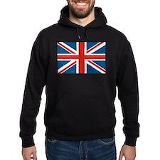 British Hoodie
