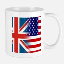 USA/UK Mug