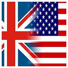 USA/UK Poster