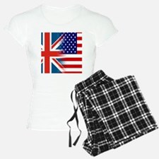 USA/UK Pajamas