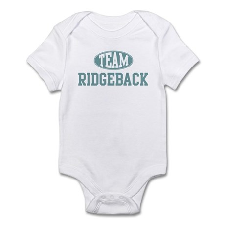 Team Ridgeback Infant Bodysuit