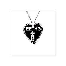 Black Heart Eethg Corps Inc Sticker