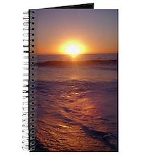 Polihale Sunset Journal