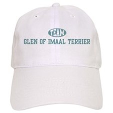 Team Glen of Imaal Terrier Baseball Cap