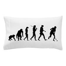 Evolution Field Hockey Pillow Case