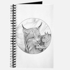 Canada Lynx Family ~ Journal
