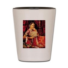 Madhuri Shot Glass