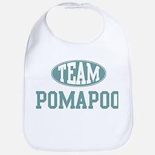 Team Pomapoo Bib