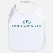Team Estrela Mountain Dog Bib