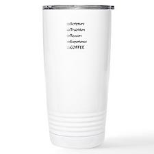 Funny Wesley Travel Mug
