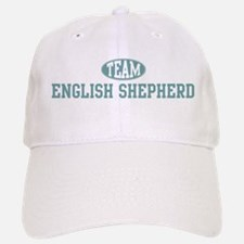 Team English Shepherd Baseball Baseball Cap