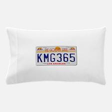 KMG365 Los Angeles Pillow Case