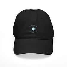Someone In Florida Baseball Hat
