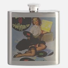 Records ! Flask