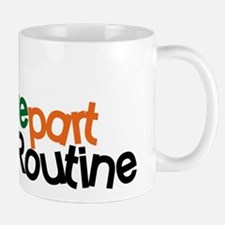 Routine Drops Mug