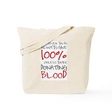 Cute Funny Tote Bag