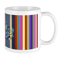 Stripes Mug Mugs