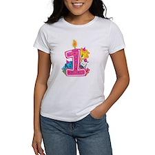 First Birthday T-Shirt
